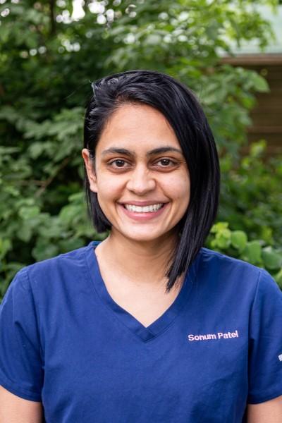 Dr Sonum Patel
